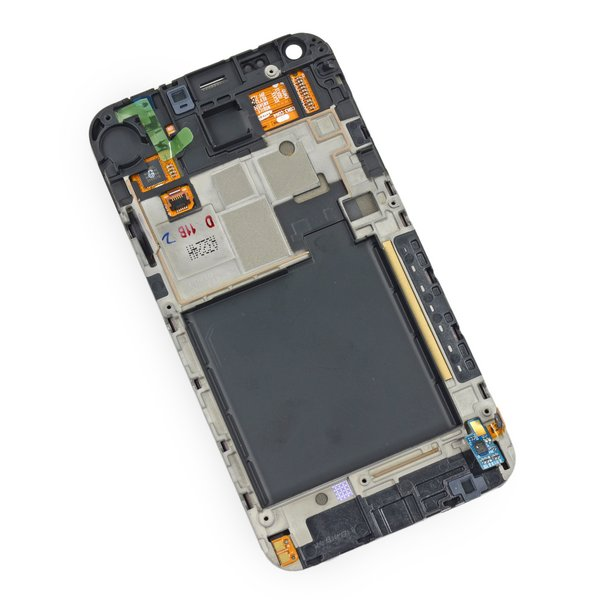 Galaxy S II (Sprint) Screen / Black / New