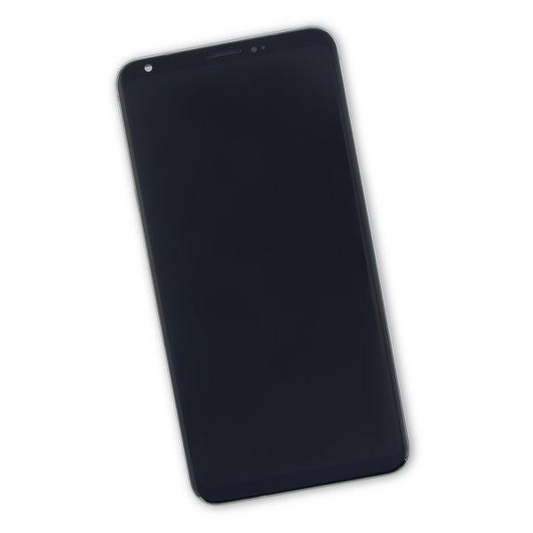 LG V30 Screen / Blue