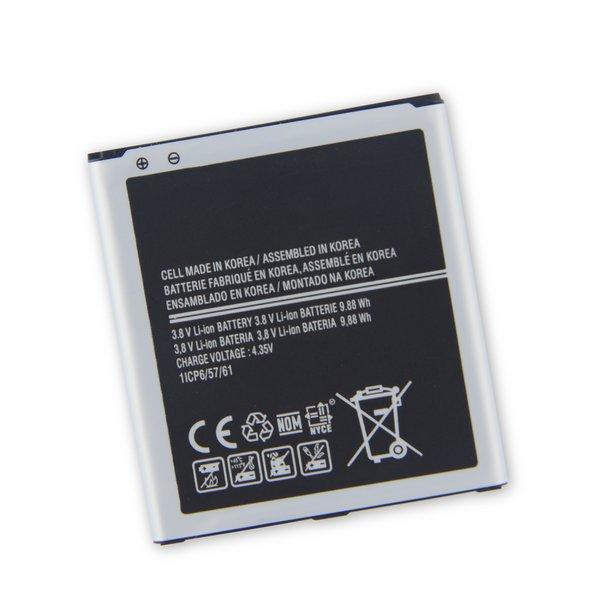 Galaxy J3 (2016) J5 (2015) Battery