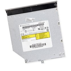 HP ENVY TouchSmart M7-J020DX Optical Drive