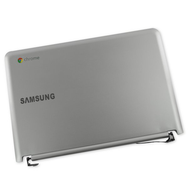 Samsung Chromebook XE303C12 LCD Back Cover Assembly / A-Stock