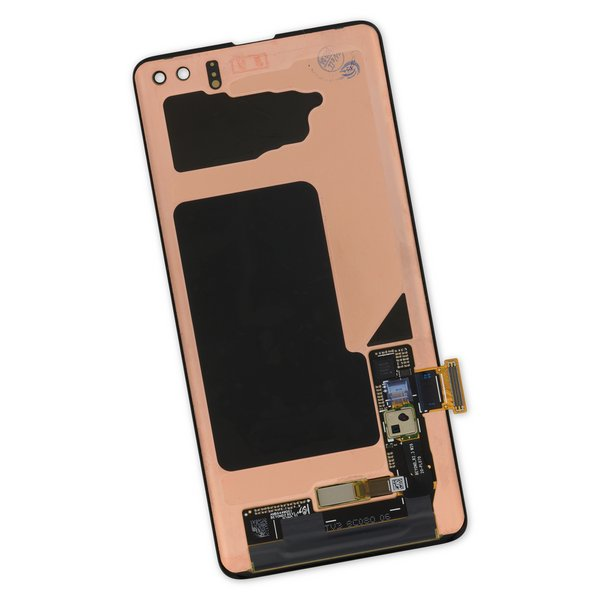 Galaxy S10+ Screen / Part Only