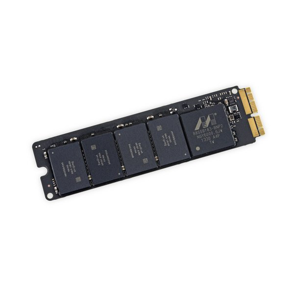 """MacBook Pro 13"""" and 15"""" Retina (Late 2013-Mid 2014) SSD"""