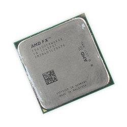 AMD FX-6200 Black Edition Desktop CPU