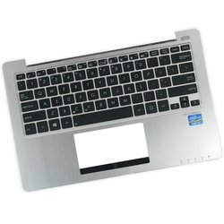 ASUS VivoBook Q200E Upper Case Assembly