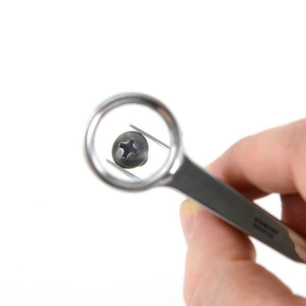 Magnifying Tweezers