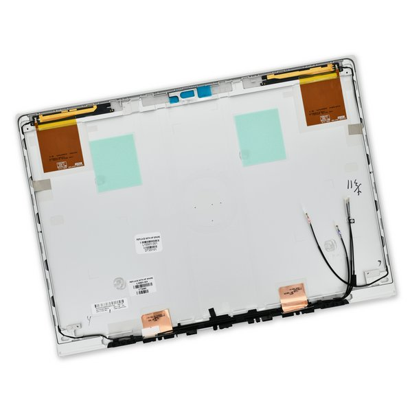 HP EliteBook 745 and 840 G5 LCD Back Cover / New
