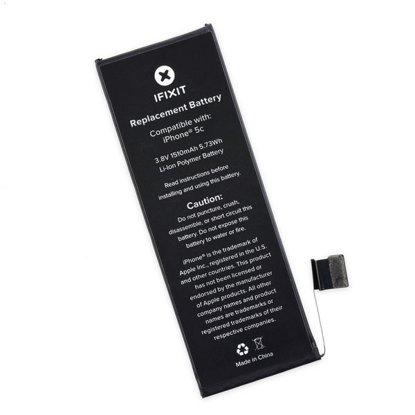 iPhone 5c Battery / Part Only