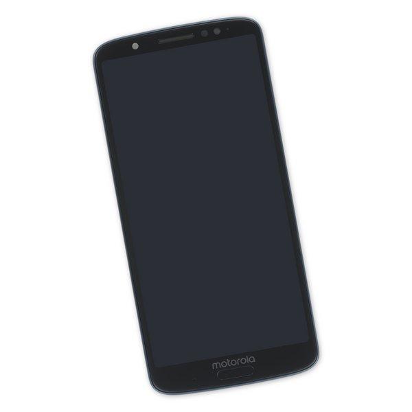 Moto G6 Plus Screen