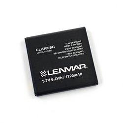 Galaxy S Battery