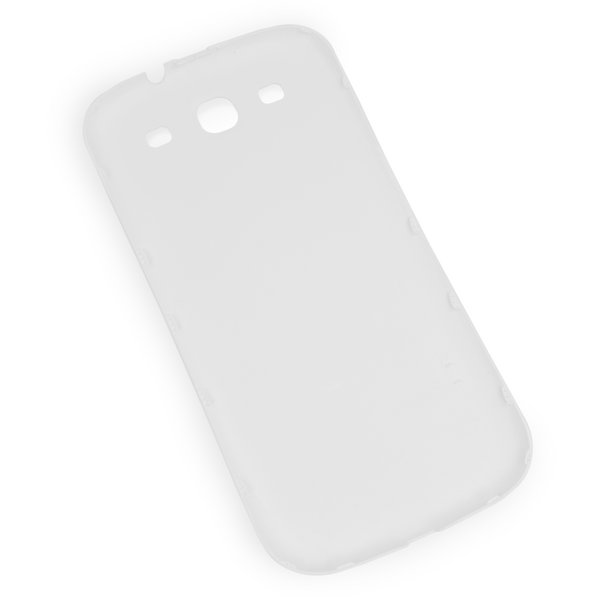 Galaxy S III Battery Cover (Sprint) / White / New / GH98-23282B