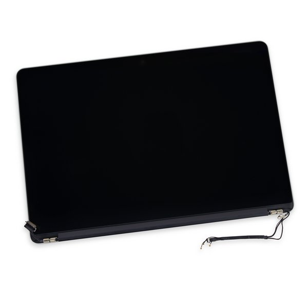 """MacBook Pro 15"""" Retina (Late 2013-Mid 2014) Display Assembly"""
