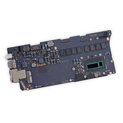 "MacBook Pro 13"" Retina (Late 2013) 2.4 GHz Logic Board"