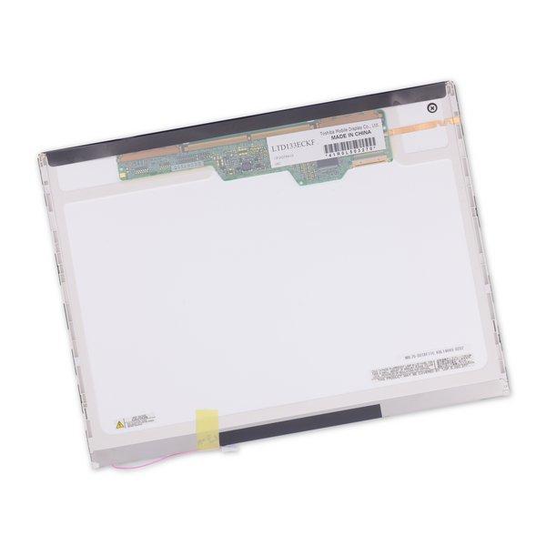 "13.3"" PC Laptop LCD LTD133ECKF"