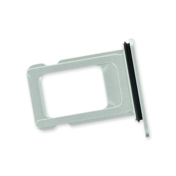 iPhone 12 SIM Single Card Tray / Green