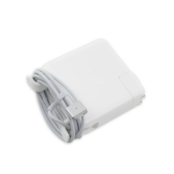 Apple MagSafe 2 AC Adapter / Used / 85 W / AC Adapter End