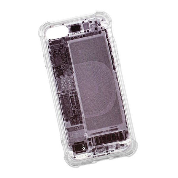 iFixit Insight iPhone 8 Case / X-Ray