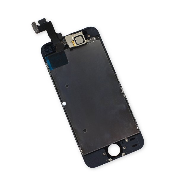 iPhone SE (1st Gen) Screen / Part Only / Black