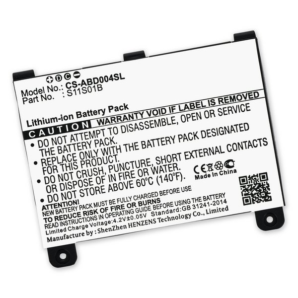 Kindle 2 Battery