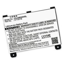 Kindle 2 Battery