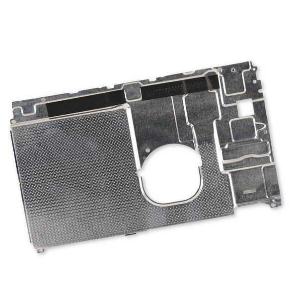Nintendo Switch Shield Plate