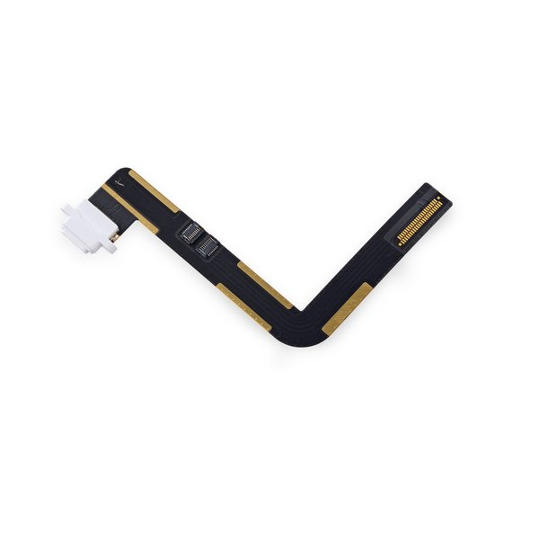 iPad Air Lightning Connector / White