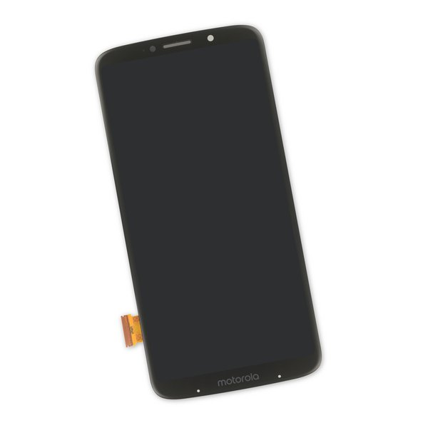 Moto Z3 and Z3 Play Screen / Part Only / New