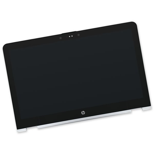 HP Envy 15 Display with IR Camera Opening