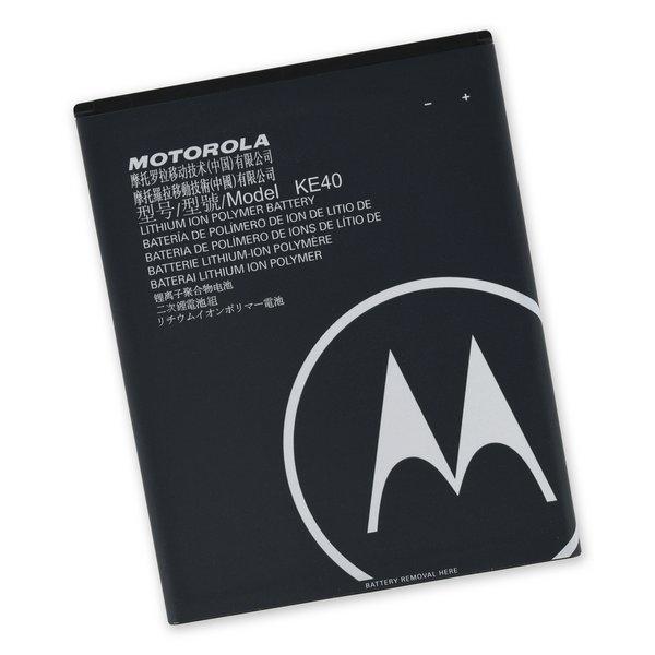 Moto E6 Battery / Part Only