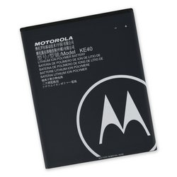 Moto E6 Battery / Part Only