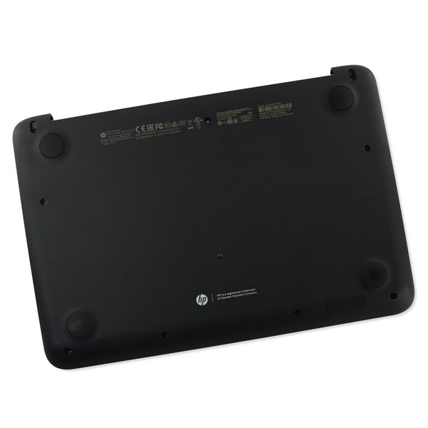 HP Chromebook 11 G3/G4 Bottom Cover / A-Stock