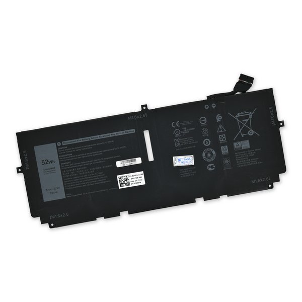 Dell XPS 13 9300 Battery / Part Only