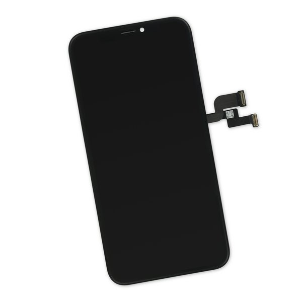 iPhone X Screen / LCD / Part Only
