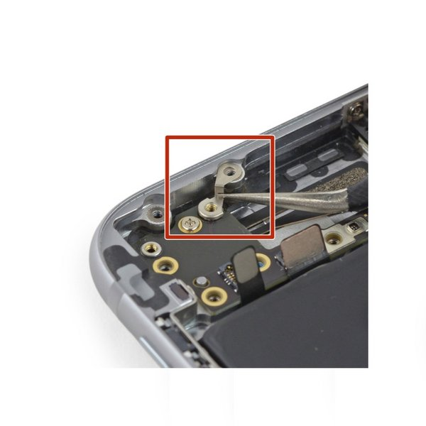 iPhone 6 Grounding Bracket
