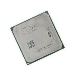 AMD FX-4100 Black Edition Desktop CPU