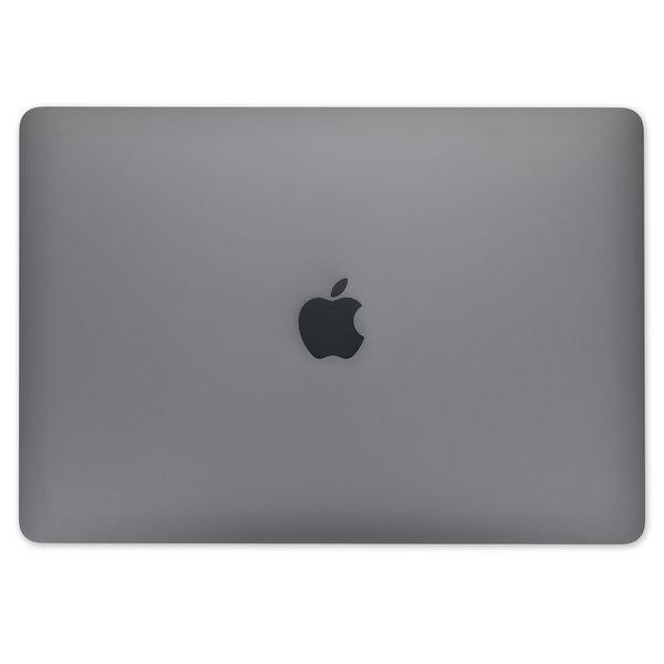 "MacBook Pro 13"" Retina (Late 2016-2017) Display Assembly / Premium / Part Only / Dark Gray"