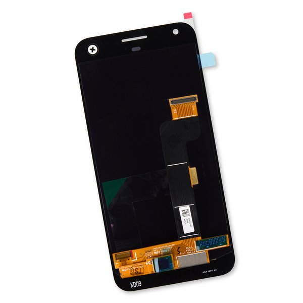Google Pixel XL Screen / Black / New / Part Only