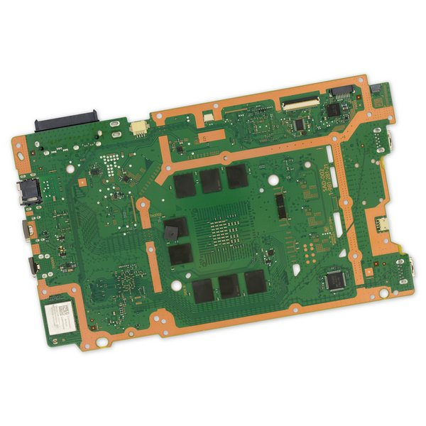 PlayStation 4 Slim (CUH-20xx) Motherboard (SAD-00x) / SAD-002