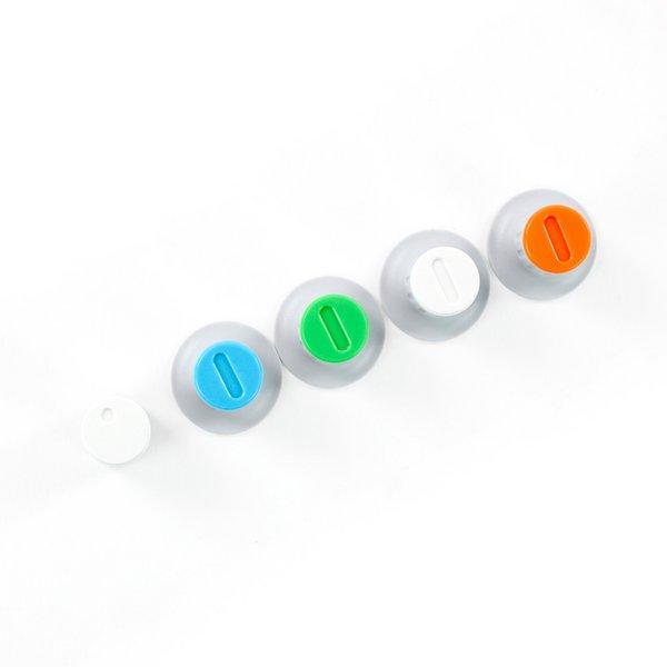 OP-1 Five Knob Set