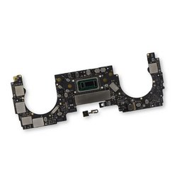 "MacBook Pro 13"" Retina (Touch Bar, 2017) 3.1 GHz Logic Board with Paired Touch ID Sensor"