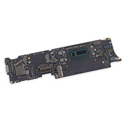 "MacBook Air 11"" (Mid 2013-Early 2014) 1.7 GHz Logic Board"