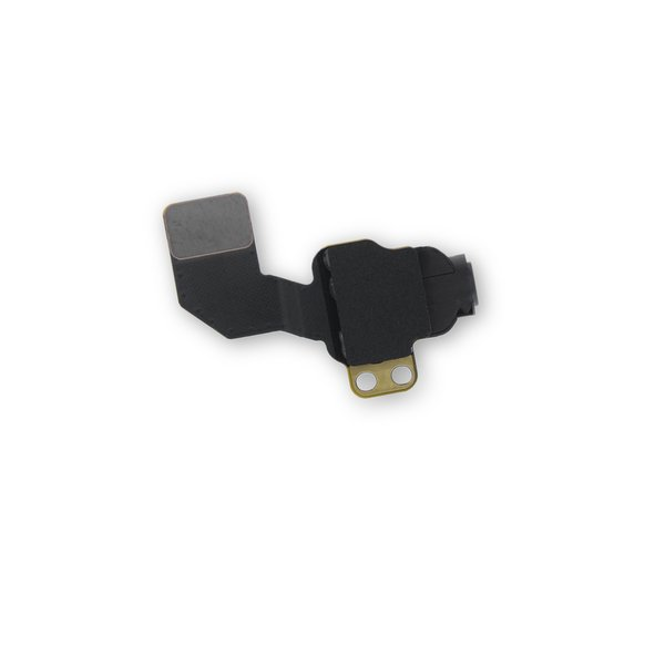 "MacBook Pro 15"" Retina (Late 2016-2017) Headphone Jack / New / Black"