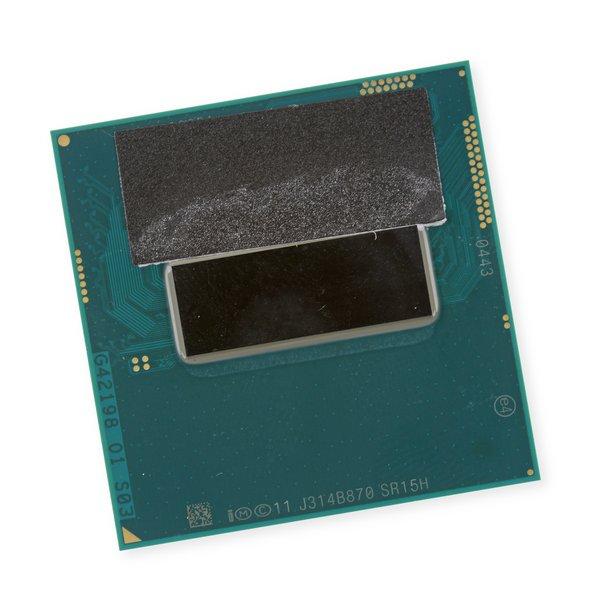 HP ENVY TouchSmart M7-J020DX 2.4 GHz i7-4700MQ CPU