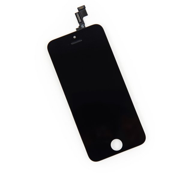 iPhone 5s LCD and Digitizer - iFixit