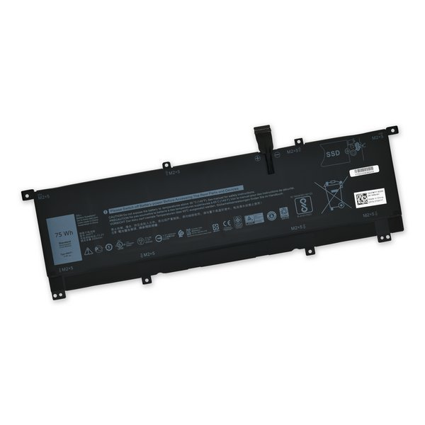 Dell XPS 15 9575 Battery / Part Only