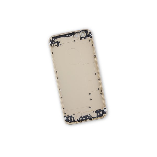 iPhone 6s Blank Rear Case / Gold