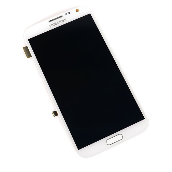 Galaxy Note II (Sprint/Verizon) Screen / White / New