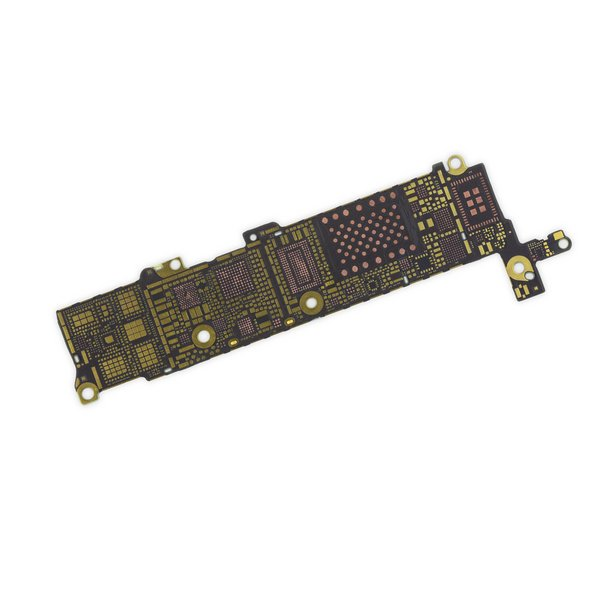 iPhone 5s Bare Logic Board