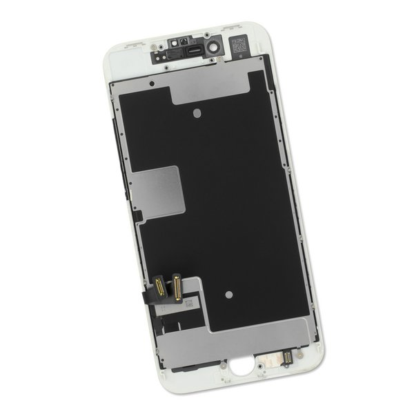 iPhone 8 Used Screen / White / A-Stock