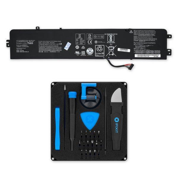 """Lenovo Ideapad 700 15"""" Battery / Fix Kit"""